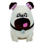 PLUS THE SECRET LIFE OF PETS - MEL (15 CM) - TY (ST9XTY41164)