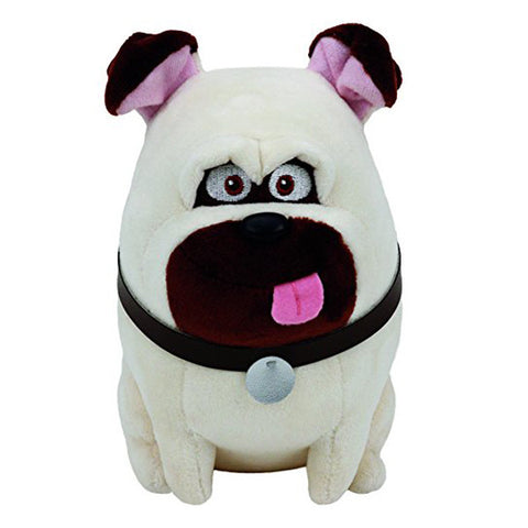 PLUS THE SECRET LIFE OF PETS - MEL (28 CM) - TY (ST9XTY96293)