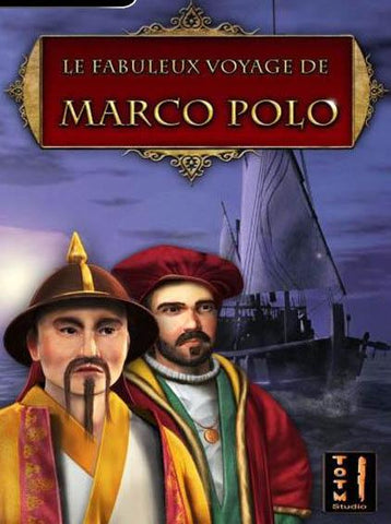 THE TRAVELS OF MARCO POLO - STEAM - PC - EU