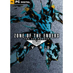 ZONE OF THE ENDERS THE 2ND RUNNER: MARS - STEAM - PC - WORLDWIDE