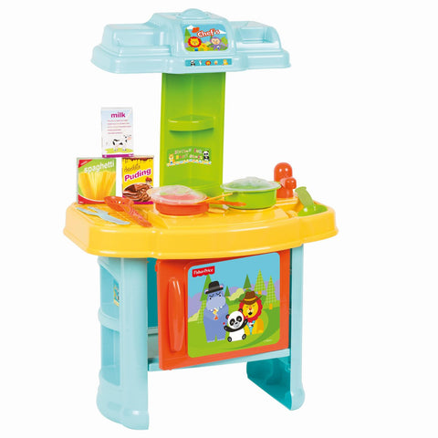 PRIMA MEA BUCATARIE - FISHER PRICE (FP1820)