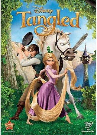 TANGLED: THE VIDEO GAME - STEAM - PC - EU