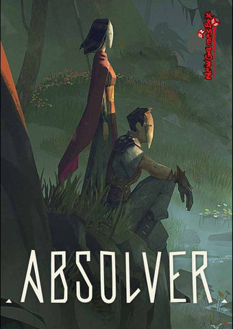 ABSOLVER - STEAM - PC - WORLDWIDE