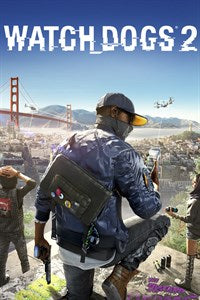 WATCH DOGS 2 - UPLAY - MULTILANGUAGE - EU - PC