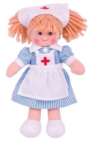 PAPUSA - NURSE NANCY - BIGJIGS (BJD011)