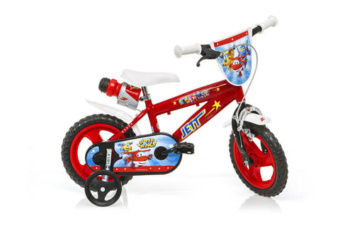 BICICLETA SUPER WINGS 412UL SW (412UL SW)