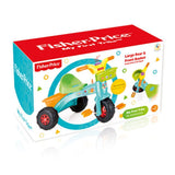 TRICICLETA COPII - MY FIRST TRICK - FISHER PRICE (FP1813)