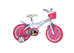 "BICICLETA COPII 16"" - BARBIE DREAMS - DINO BIKES (616G-BA)"