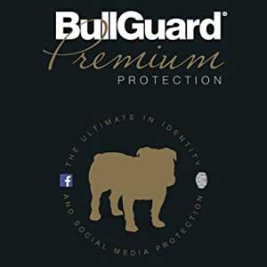 BULLGUARD PREMIUM PROTECTION (5 DEVICES, 1 YEAR) - OFFICIAL WEBSITE - MULTILANGUAGE - WORLDWIDE - PC