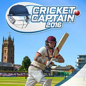 CRICKET CAPTAIN 2016 - STEAM - PC - WORLDWIDE