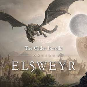 THE ELDER SCROLLS ONLINE: ELSWEYR (UPGRADE PACK) - BETHESDA.NET - PC - EMEA, US Libelula Vesela Jocuri video