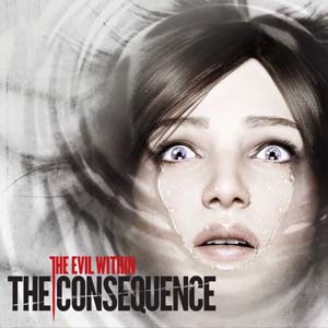 THE EVIL WITHIN - THE CONSEQUENCE (DLC) - STEAM - PC - EU Libelula Vesela Jocuri video