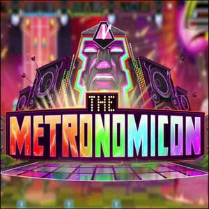 THE METRONOMICON - STEAM - PC - EMEA, US & ASIA