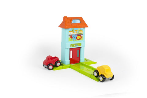 SET DE CONSTRUCTIE - LA PLIMBARE - FISHER PRICE (FP1824)
