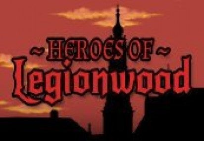 HEROES OF LEGIONWOOD - STEAM - PC - WORLDWIDE