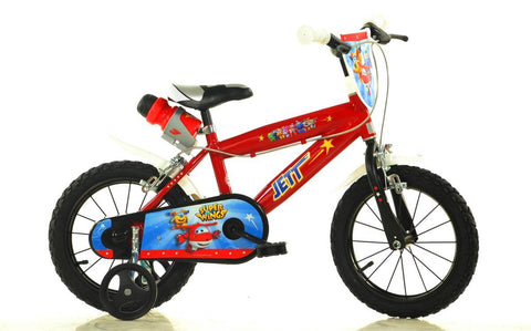 BICICLETA SUPER WINGS 414U SW (414U SW)