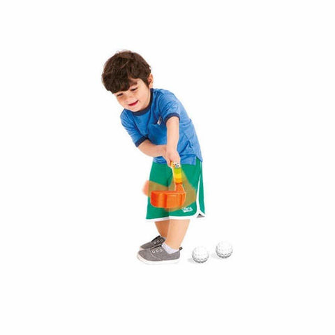 PRIMUL MEU SET DE GOLF - FISHER PRICE (FP1819)