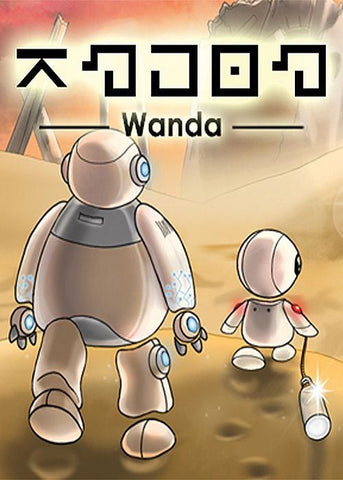 WANDA - A BEAUTIFUL APOCALYPSE - STEAM - PC - WORLDWIDE