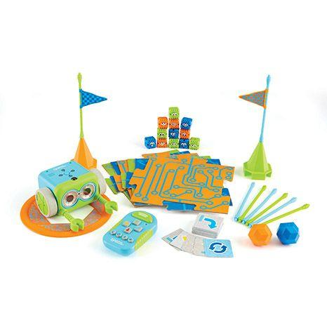 SET STEM - ROBOTELUL BOTLEY - LEARNING RESOURCES (LER2935)