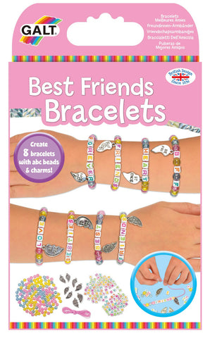 BEST FRIENDS BRACELETS - GALT (1005002)