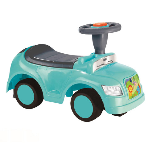 PRIMA MEA MASINUTA -  RIDE ON - FISHER PRICE (FP1823)