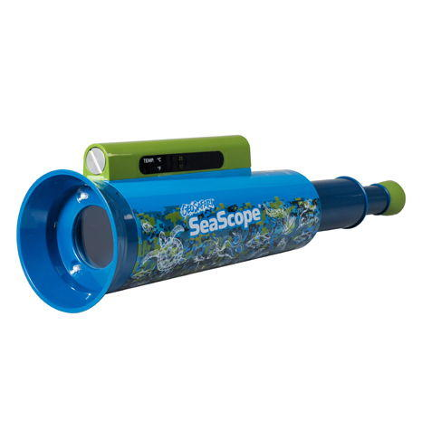 GEOSAFARI - EXPLORATOR SUBACVATIC - EDUCATIONAL INSIGHTS (EI-5202)