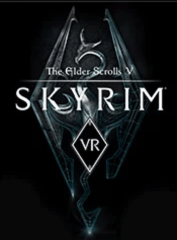 THE ELDER SCROLLS V: SKYRIM [VR] - PSN - MULTILANGUAGE - EU - PLAYSTATION - PS4