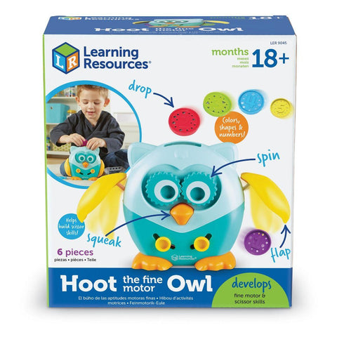 JOC INTERACTIV - BUFNITA CEA ISTEATA - LEARNING RESOURCES (LER9045)