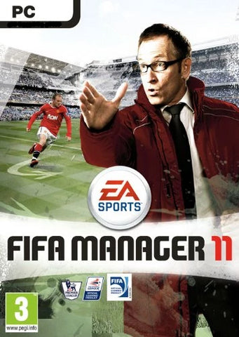 FIFA MANAGER 11 - ORIGIN - WORLDWIDE - MULTILANGUAGE - PC Libelula Vesela