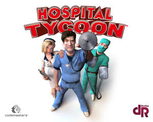 HOSPITAL TYCOON - STEAM - PC - EMEA, US & ASIA