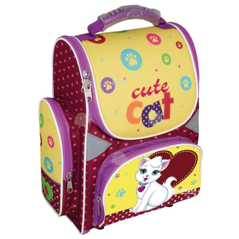 GHIOZDAN MINI CUTE CAT - COOL FOR SCHOOL (CF86199) Libelula Vesela