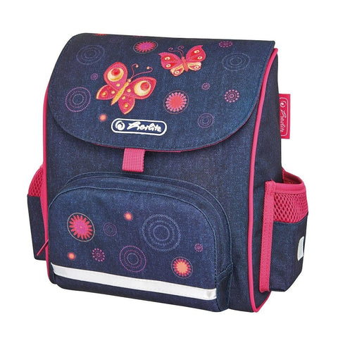 GHIOZDAN HERLITZ MINI SOFTBAG BUTTERFLY - HERLITZ (11438454)