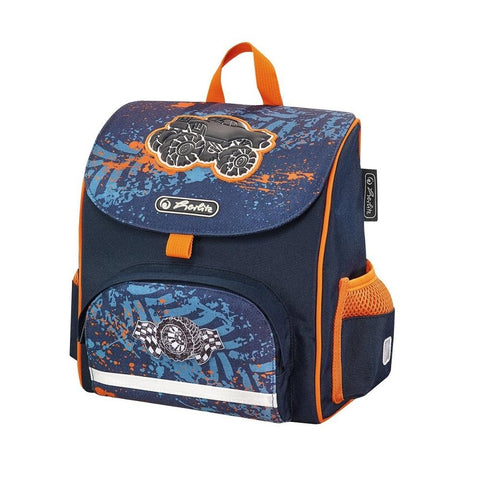 GHIOZDAN HERLITZ MINI SOFTBAG MONSTER TRUCK - HERLITZ (50014095)
