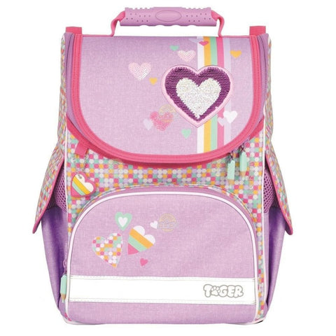 GHIOZDAN TIGER MINI SWEET HEART - HERLITZ (TGNQ-036A)