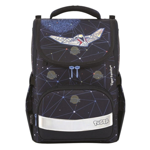 GHIOZDAN TIGER TRAVEL IN SPACE - HERLITZ (TGET-001A)