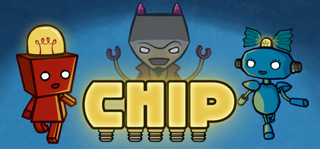 CHIP - STEAM - PC - EU