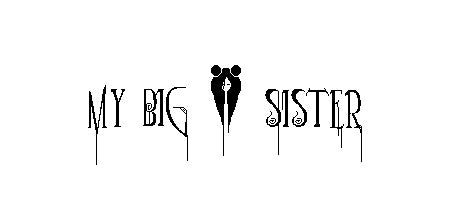 MY BIG SISTER - STEAM - PC - WORLDWIDE