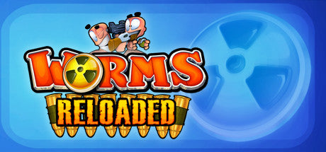 WORMS RELOADED - THE PRE-ORDER FORTS AND HATS PACK (DLC) - STEAM - PC - EU
