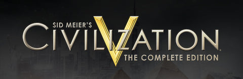 SID MEIER'S CIVILIZATION V: THE COMPLETE EDITION (MAC) - WORLDWIDE