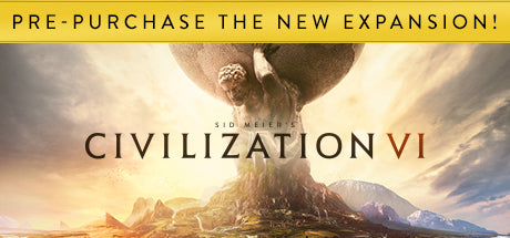 SID MEIER'S CIVILIZATION VI (MAC) - WORLDWIDE