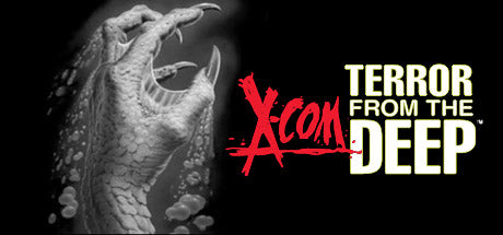 X-COM: TERROR FROM THE DEEP - STEAM - PC - EU