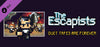THE ESCAPISTS - DUCT TAPES ARE FOREVER (DLC) - STEAM - PC - EU