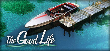 THE GOOD LIFE - STEAM - PC