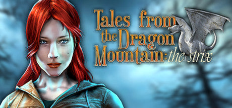 TALES FROM THE DRAGON MOUNTAIN: THE STRIX - STEAM - PC - WORLDWIDE
