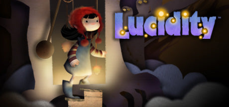 LUCIDITY EU - STEAM - PC - EU Libelula Vesela Jocuri video