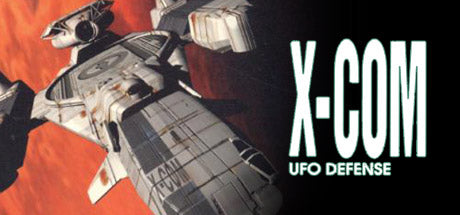X-COM: UFO DEFENSE EU - STEAM - PC - EU