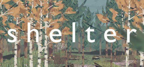 SHELTER - STEAM - PC - WORLDWIDE Libelula Vesela Jocuri video