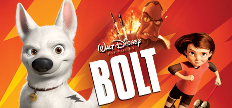 DISNEY BOLT - STEAM - PC