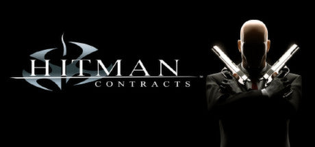 HITMAN: CONTRACTS - STEAM - PC - WORLDWIDE Libelula Vesela Jocuri video