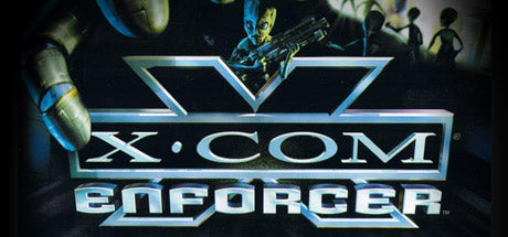 X-COM: ENFORCER - STEAM - PC - EU